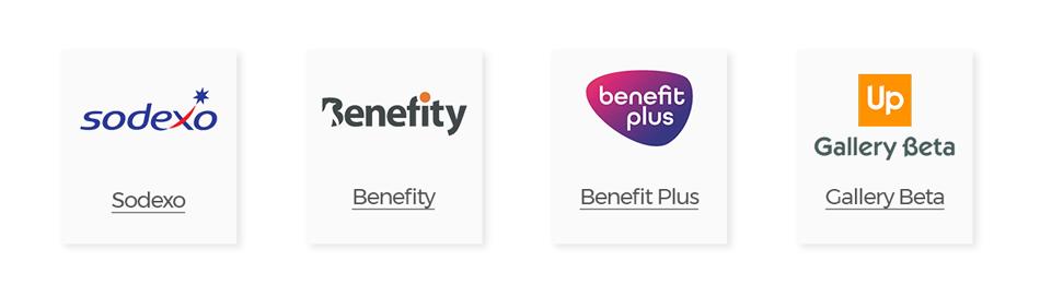 zaměstnanecké benefity