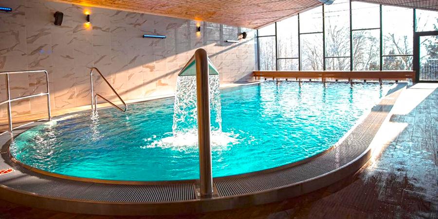 Aktivní podzimní pobyt v Krkonoších s wellness, bazénem a výlety