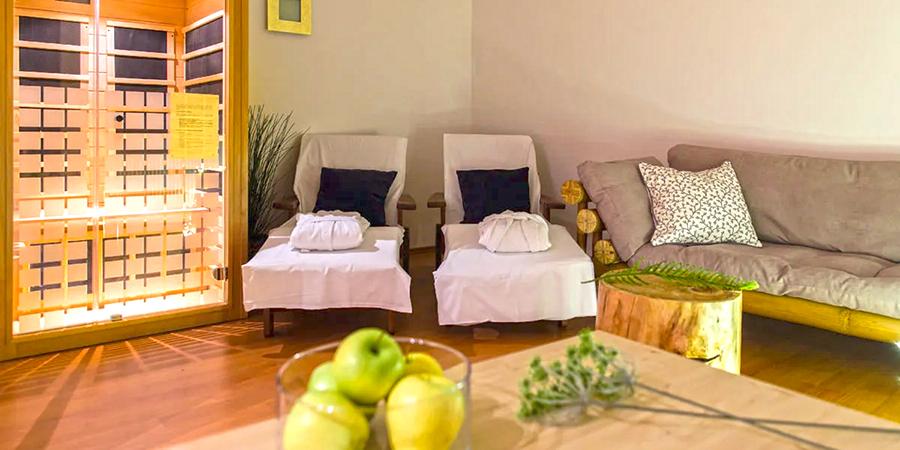Hotel LESNÍ LÁZNĚ ZVÁNOVICE